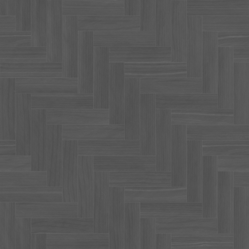 Zebrano Light Herringbone Roughness Texture
