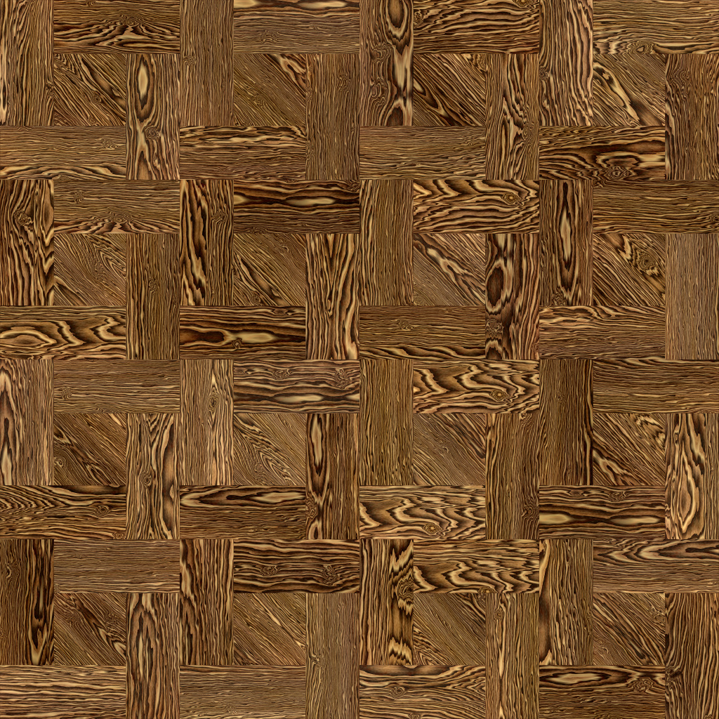 Bocote Mexican Alternate BaseColor Texture