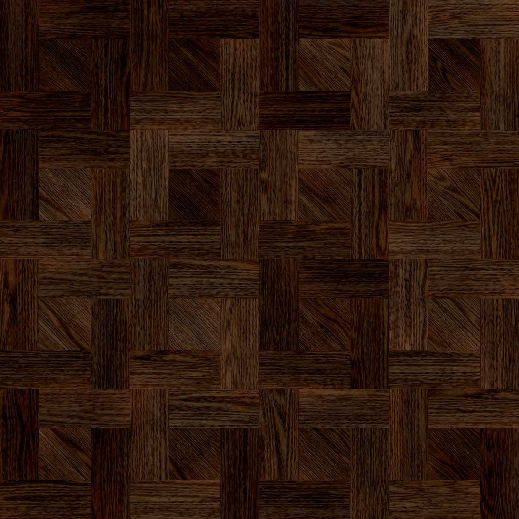Wenge TypeA Alternate BaseColor Texture