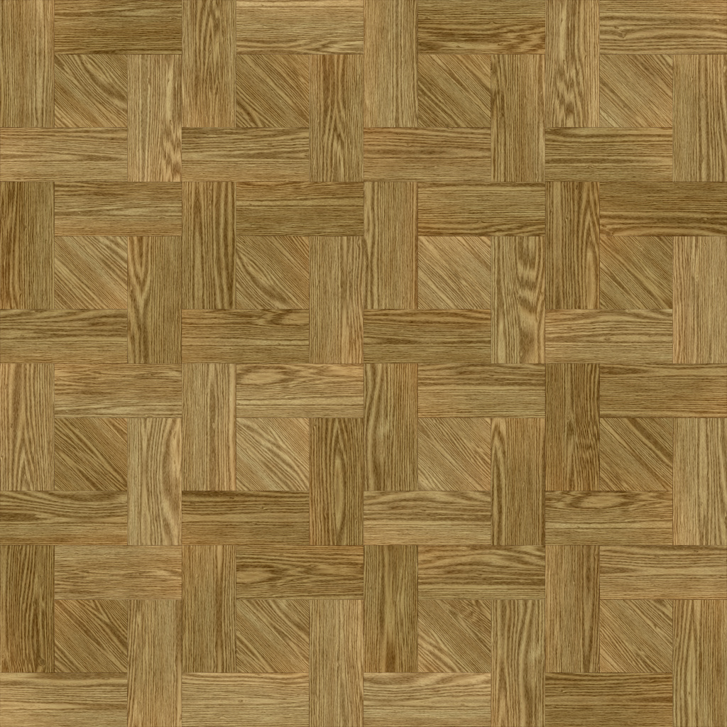 Oak American Natural Alternate BaseColor Texture