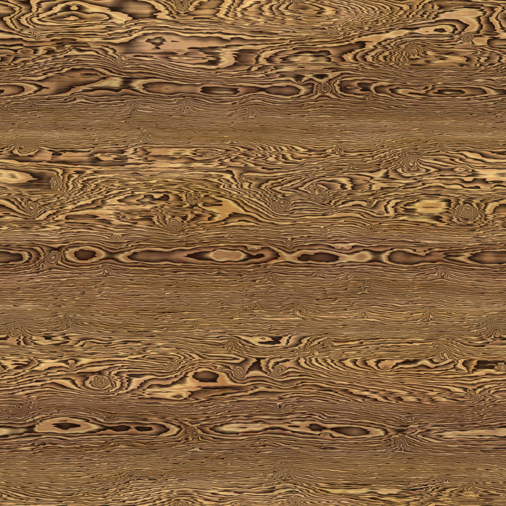 Bocote Mexican Panel BaseColor Texture
