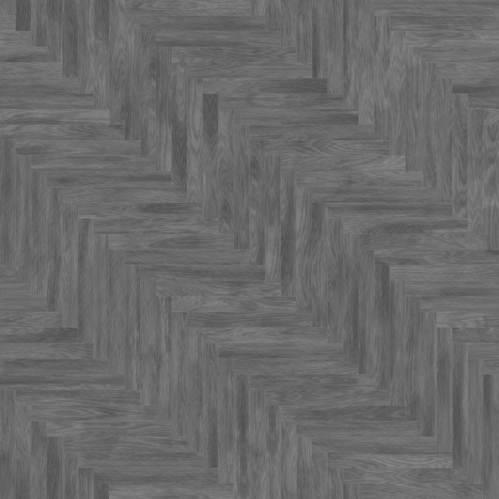 Oak European Natural Long Herringbone Roughness Texture