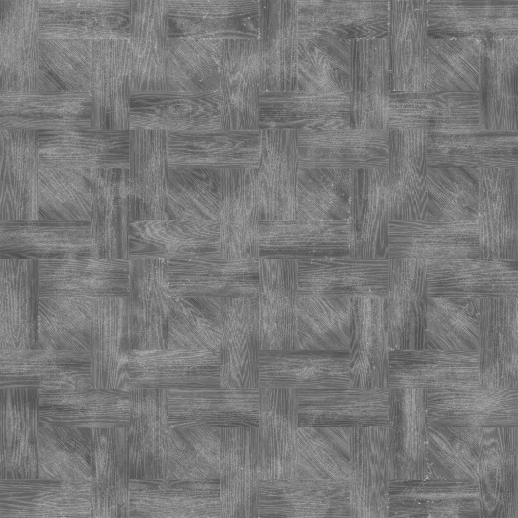 Oak English Antiqued Alternate Roughness Texture