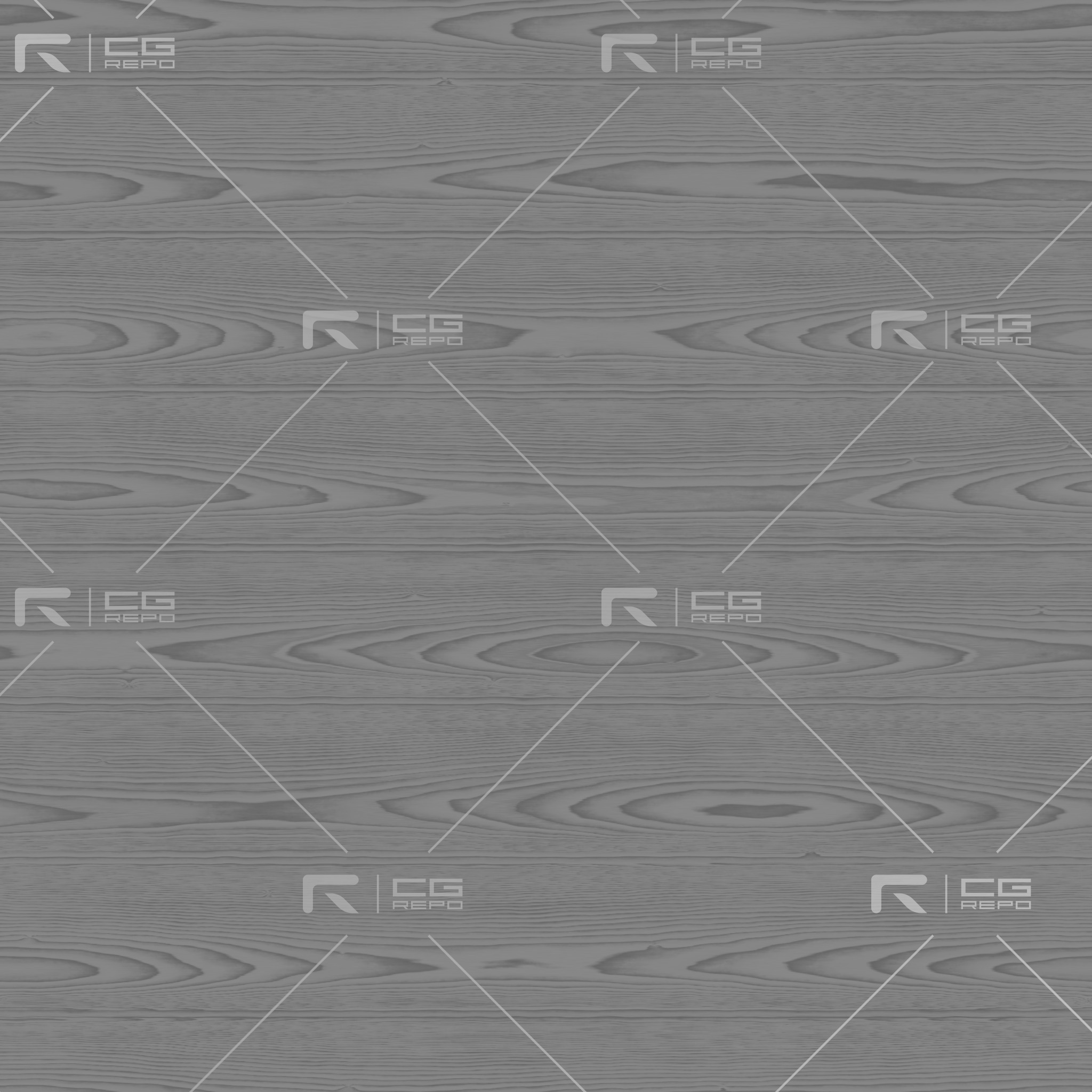 Beech - Natural - Cathedral Shape (Crown) Roughness Texture