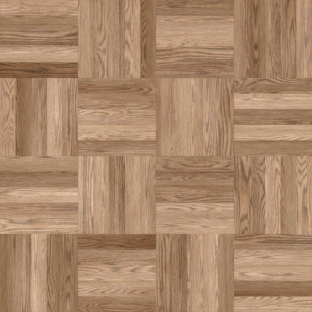 Oak English Brown Basket BaseColor Texture
