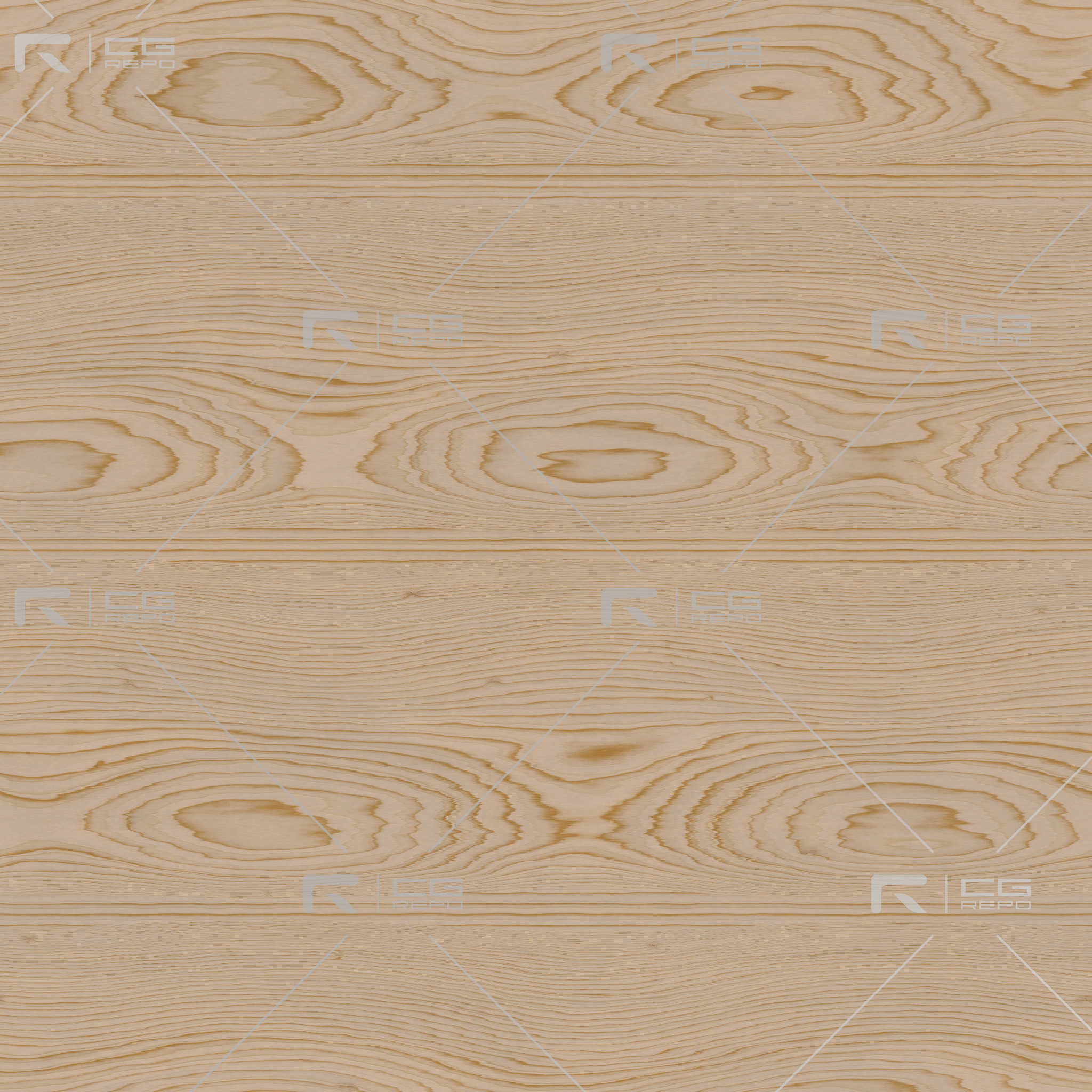 Maple - Flat Figured Wood BaseColor Texture