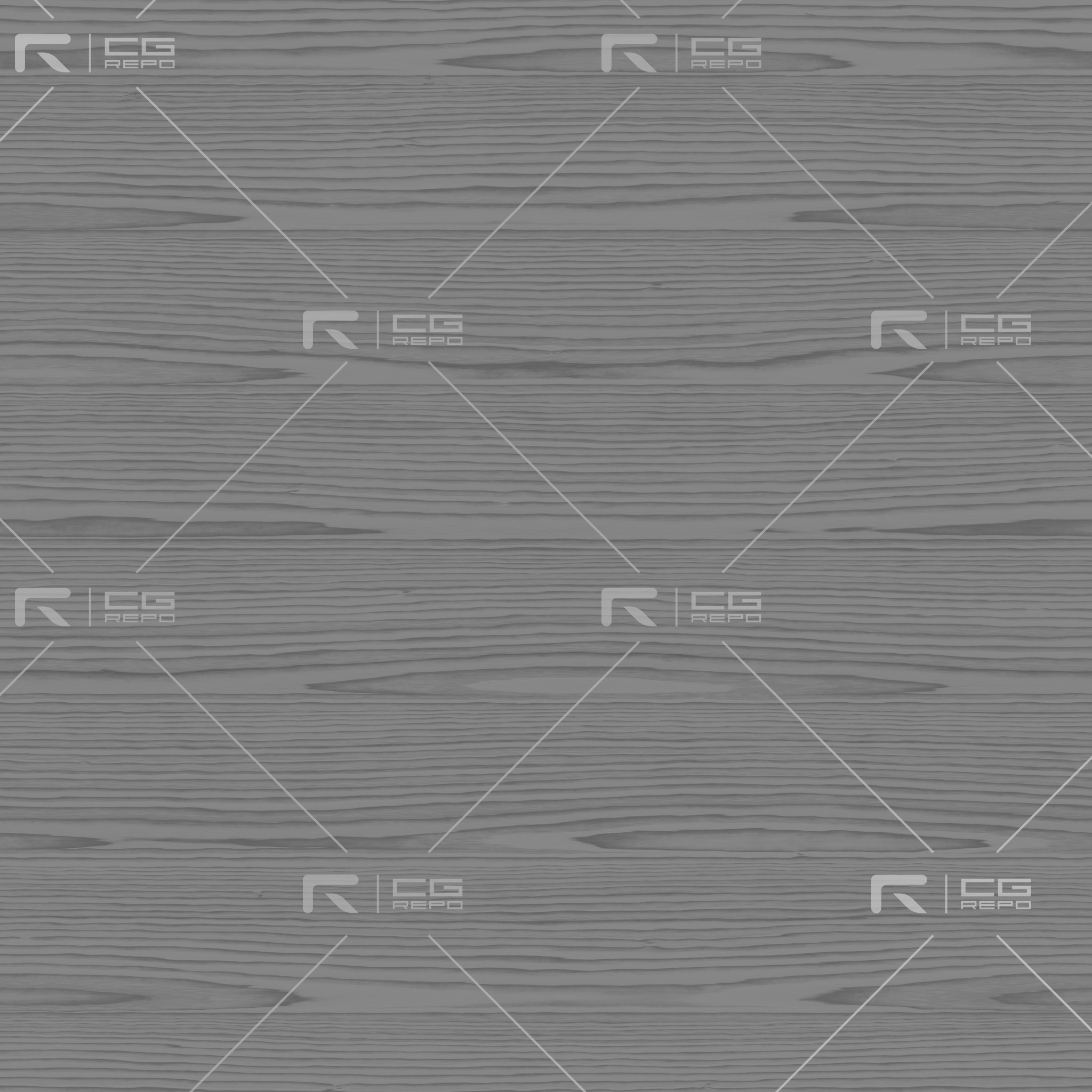 Oak - HardWood Natural - Rift Roughness Texture