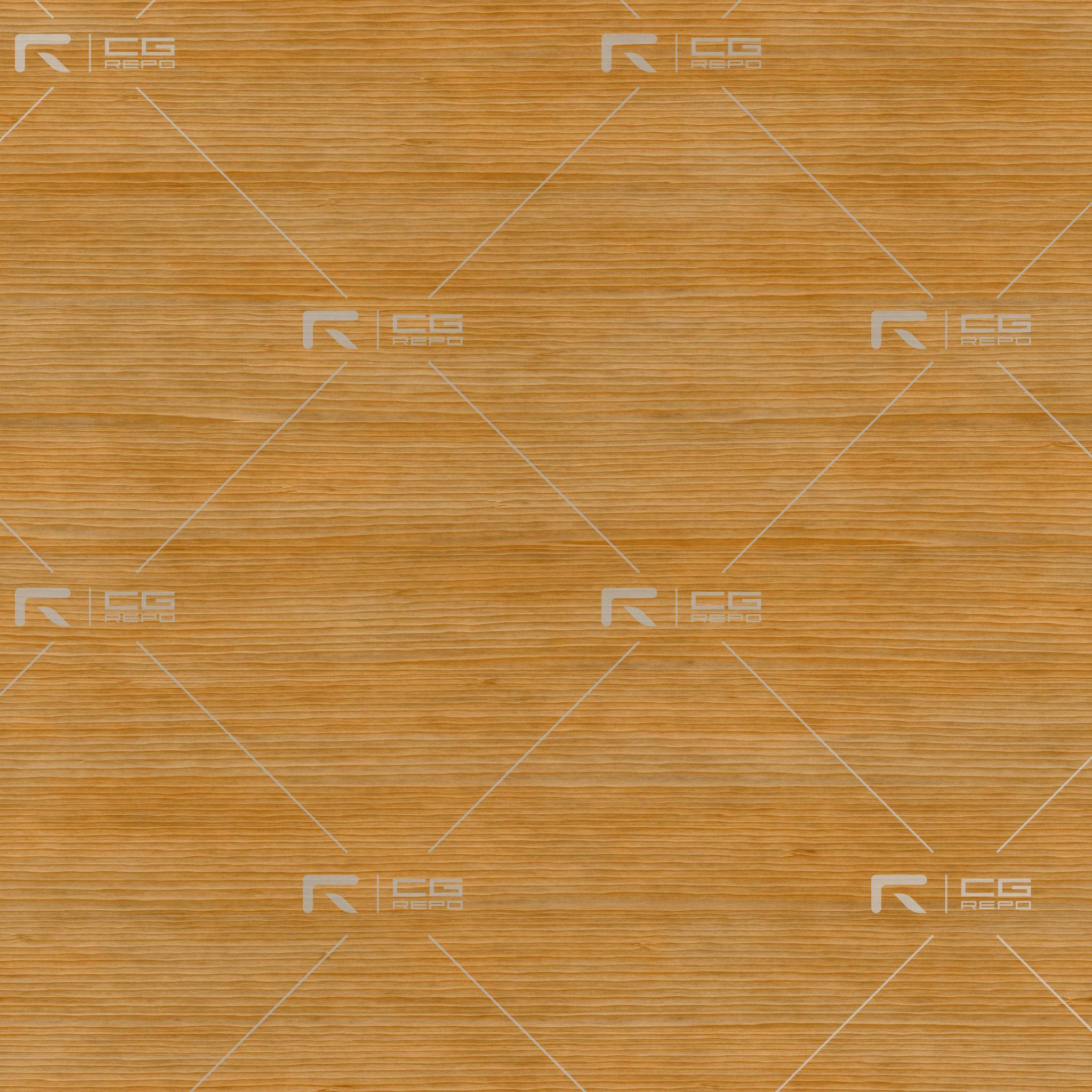 Oak - Natural - Rift Sawn BaseColor Texture