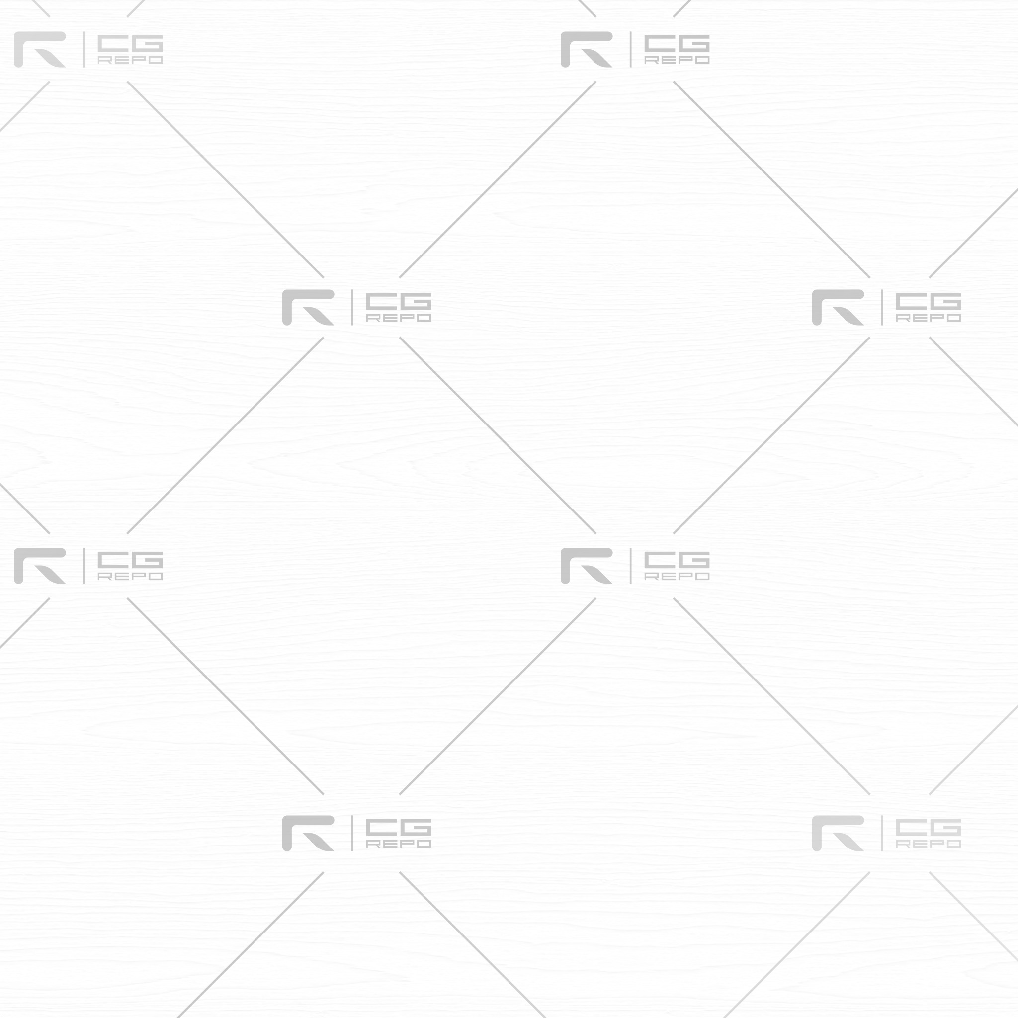 Oak - White Washed - Flat Ambient Occlusion Texture