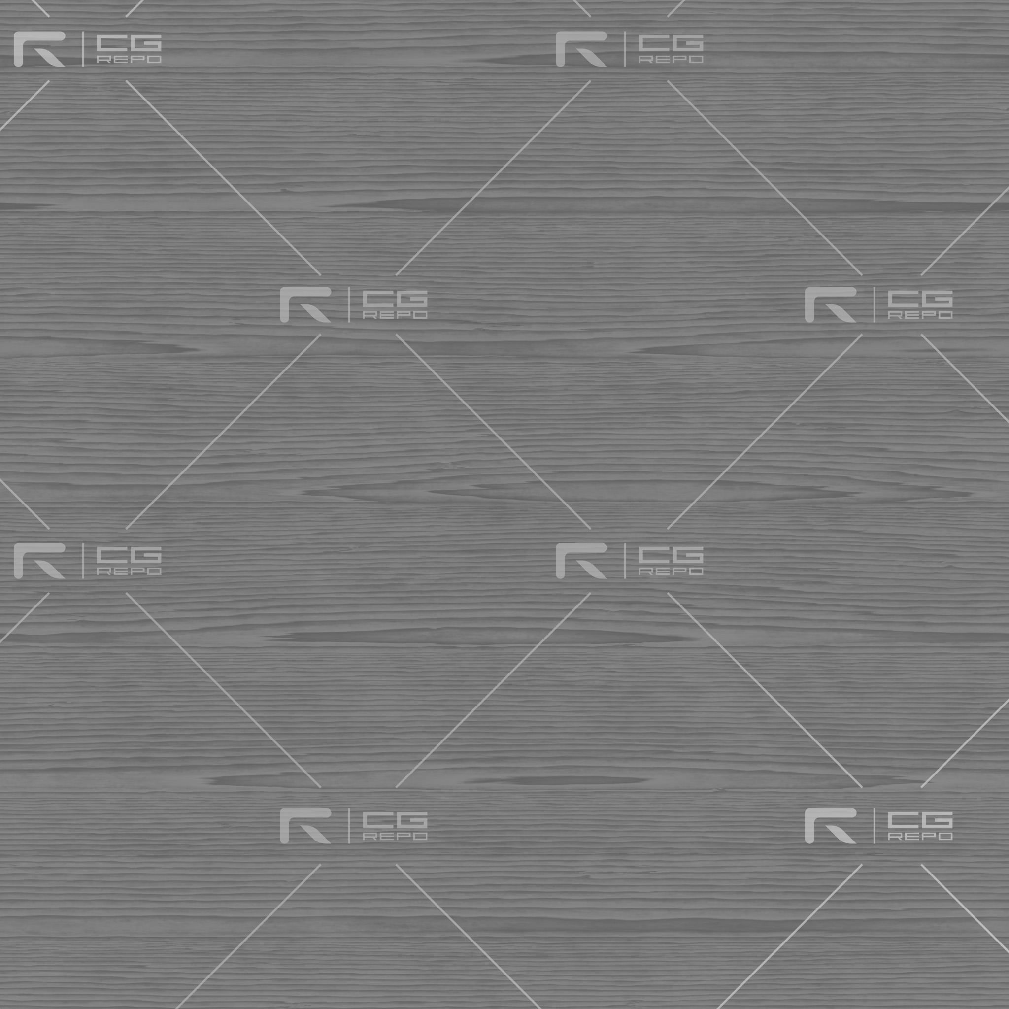 Oak - White Washed - Rift Roughness Texture