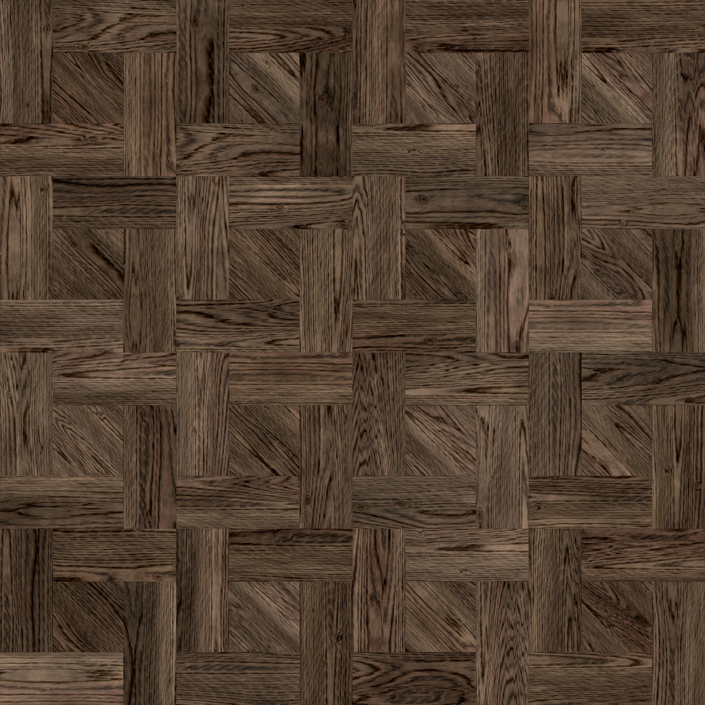 Oak English Dark Alternate BaseColor Texture