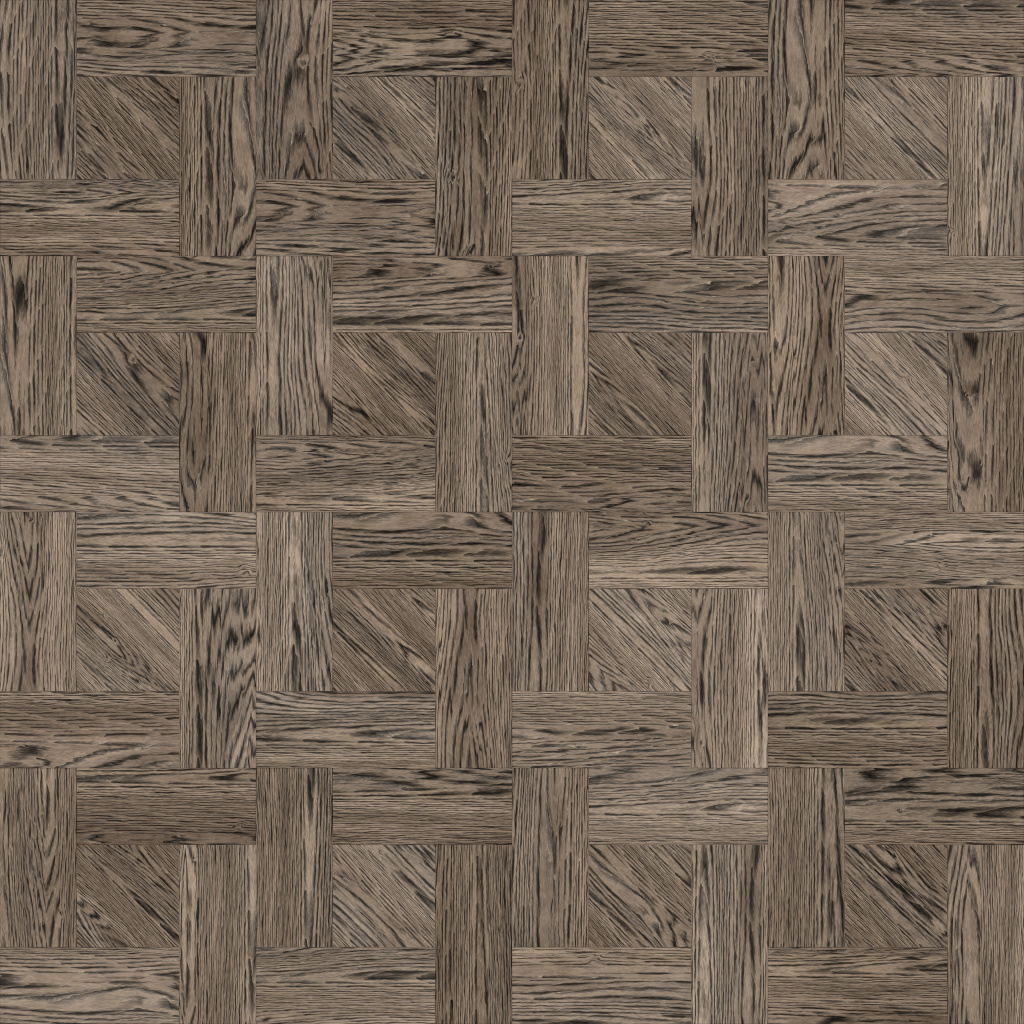 Oak European Light Ash Alternate BaseColor Texture