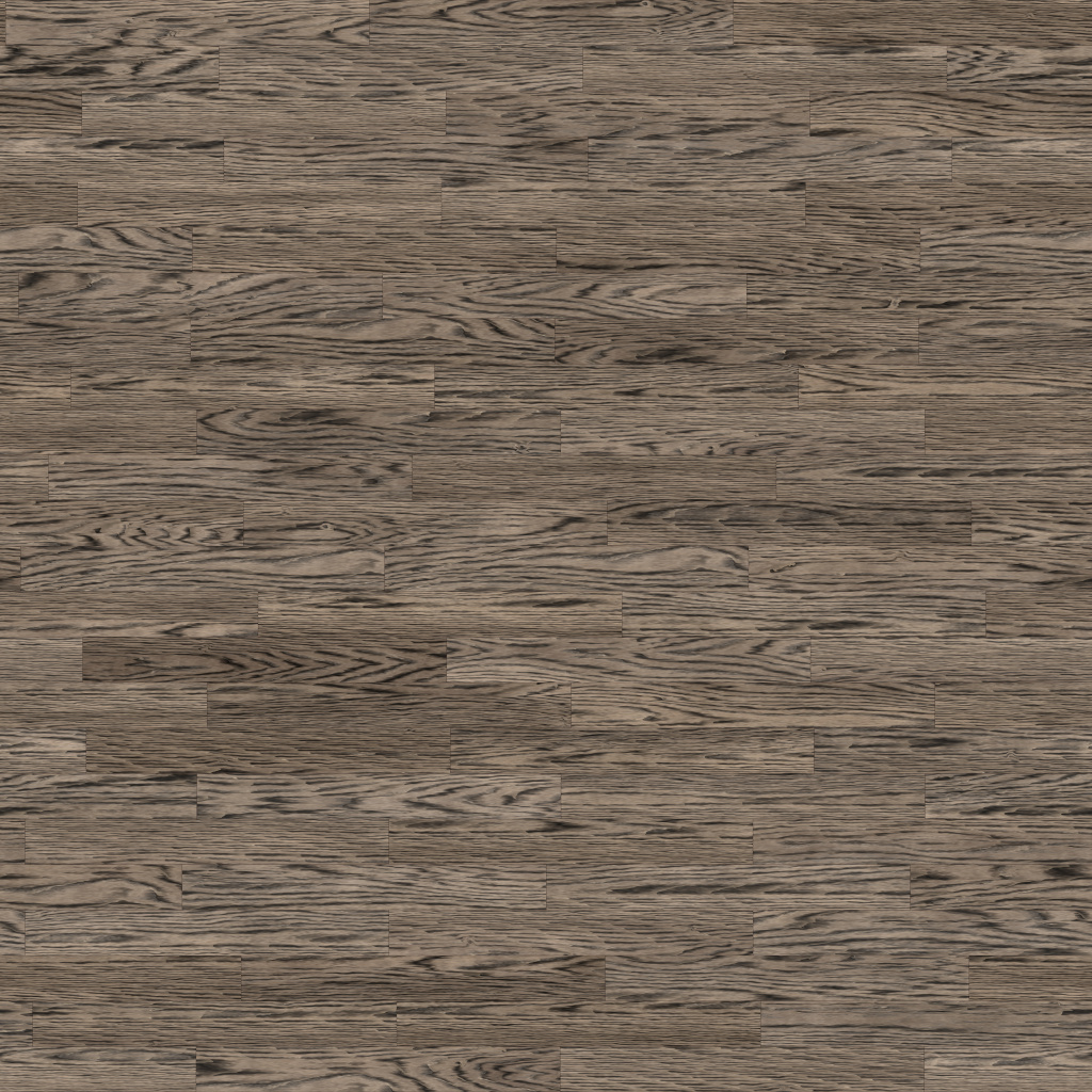 Oak European Light Ash Long Running Bond BaseColor Texture