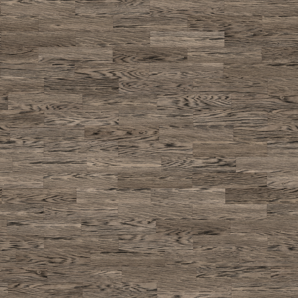 Oak European Light Ash Running Bond BaseColor Texture