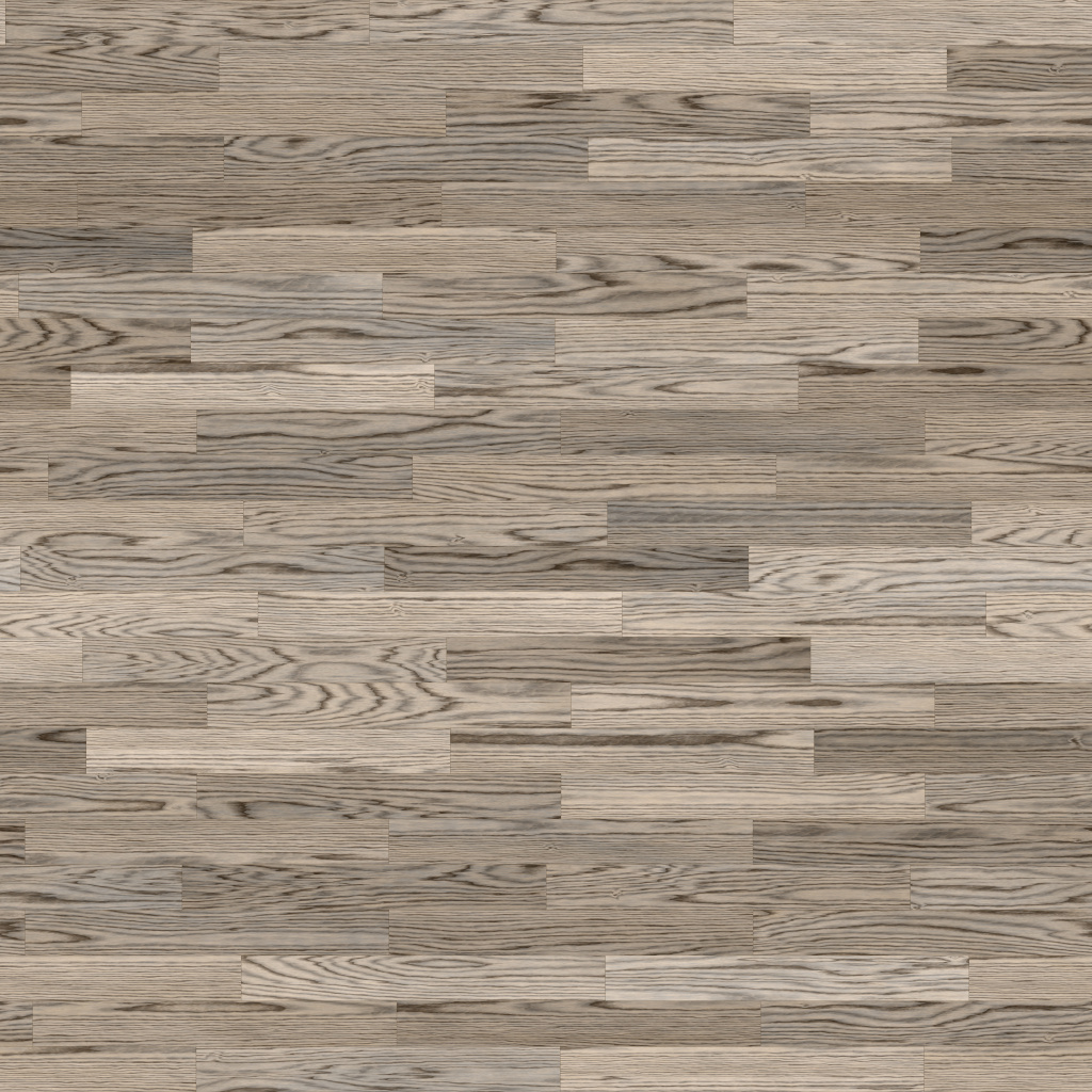 Oak Light Smoked Long Running Bond BaseColor Texture
