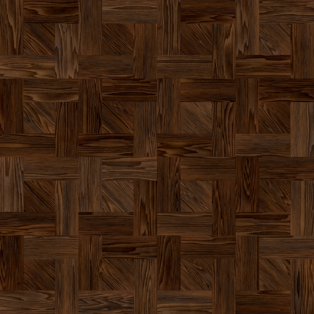Walnut European Natural Alternate BaseColor Texture