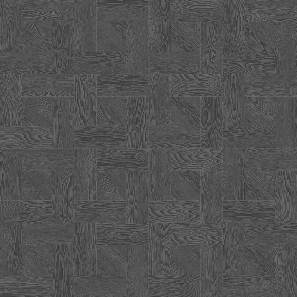 Bocote Mexican Alternate Roughness Texture