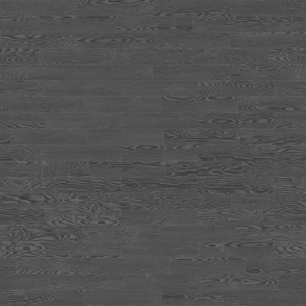 Bocote Mexican Running Bond Roughness Texture