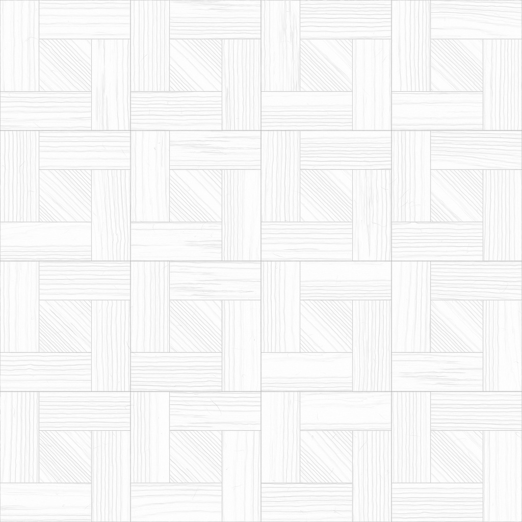 Zebrano Mid Alternate Ambient Occlusion Texture