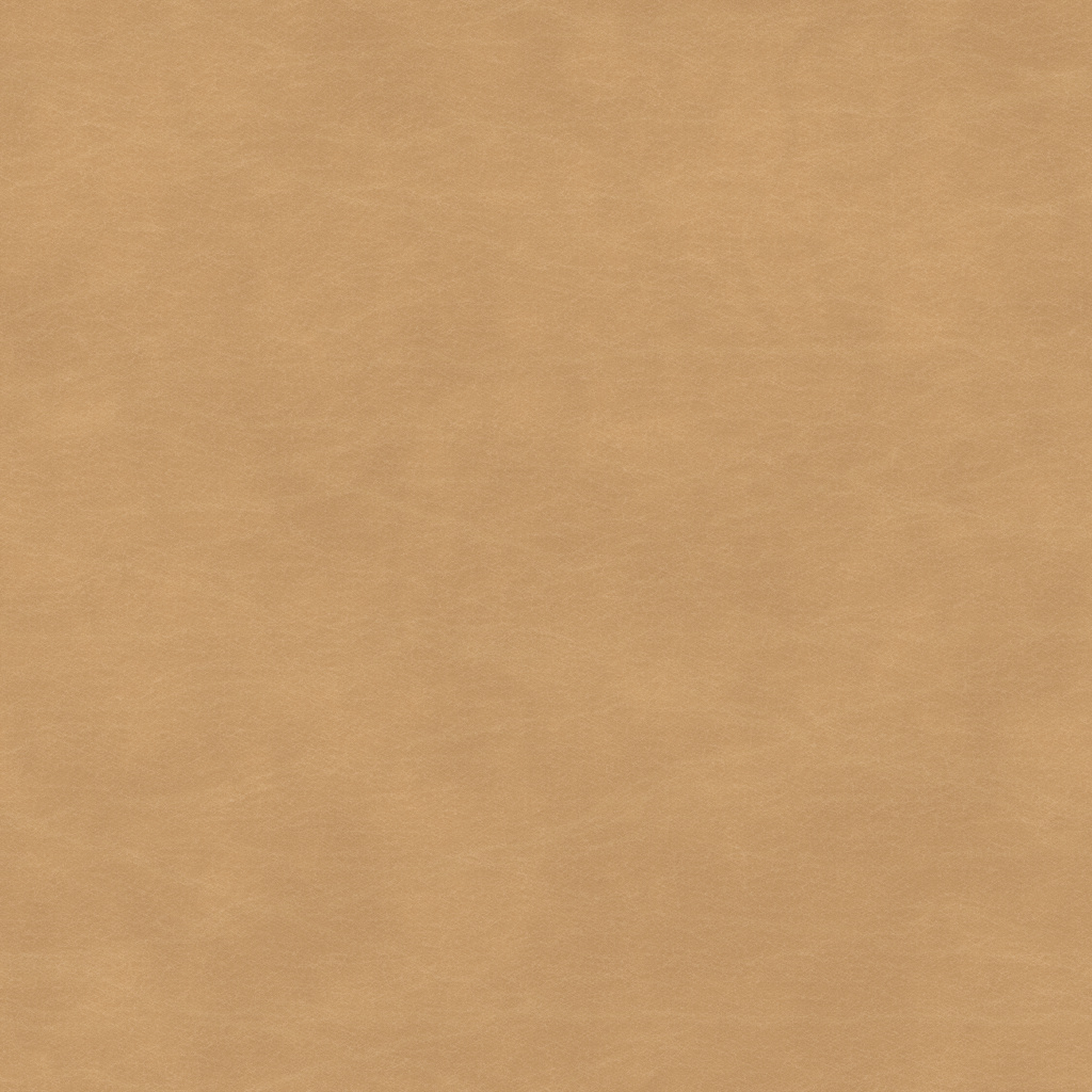 Suede Leather Natural BaseColor Texture
