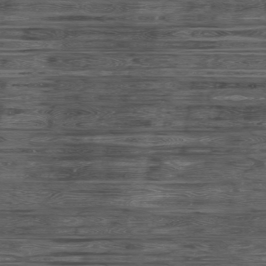 Oak Tanned Brown Panel Roughness Texture