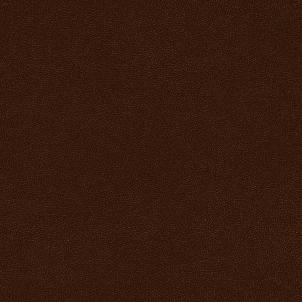 Cowhide Full Grain Leather Brown BaseColor Texture