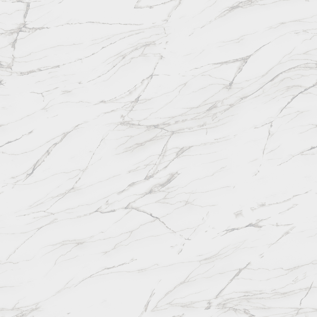 Calacatta Lincoln Polished Marble BaseColor Texture
