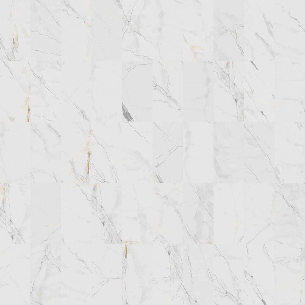 Calacatta Gold 3 Squared-20-40 BaseColor Texture