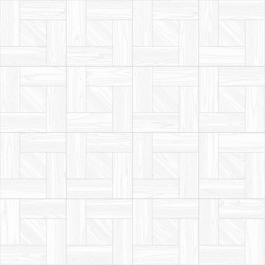 Oak English Brown Alternate Ambient Occlusion Texture