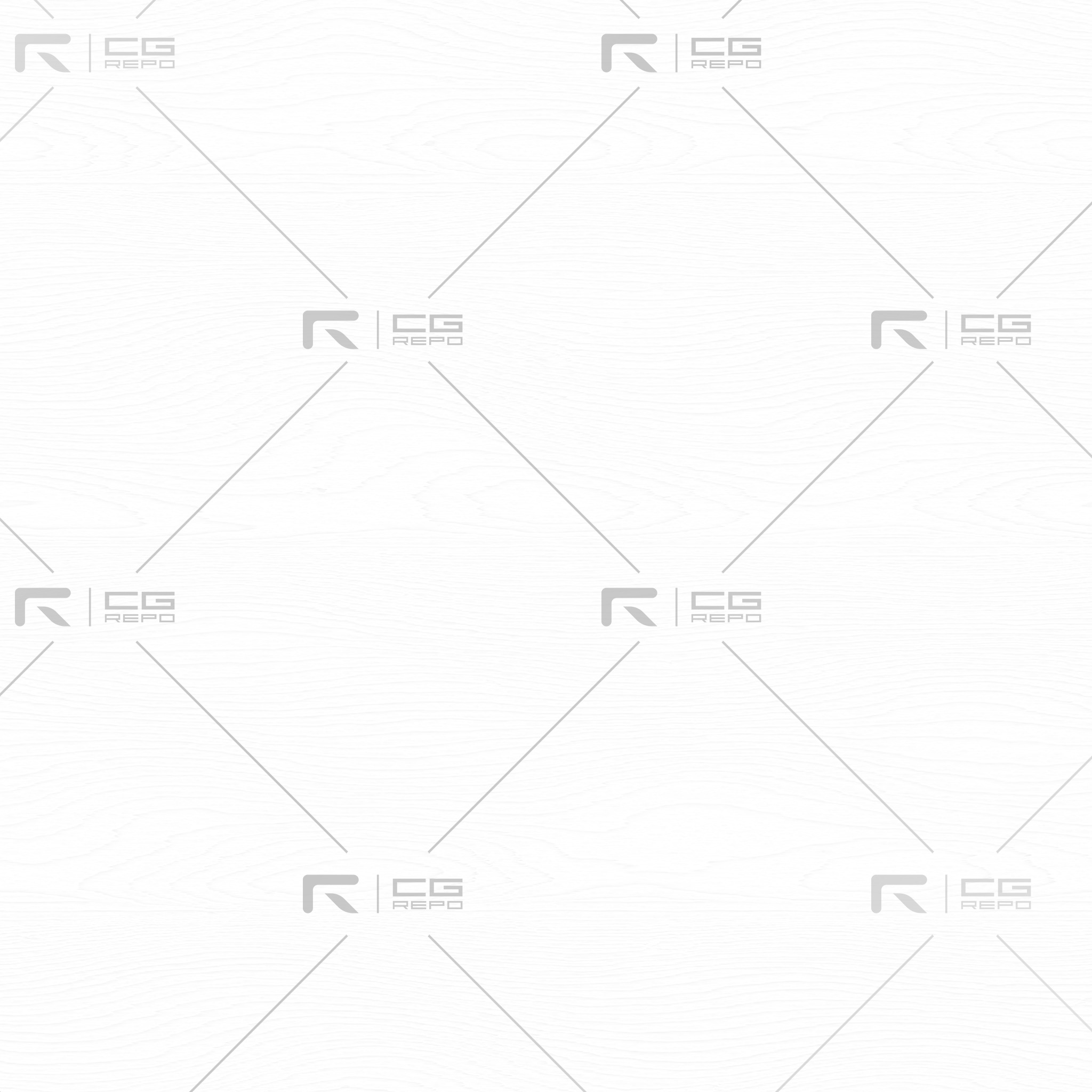 Oak - Painted Grunge Grey - Flat Sawn Ambient Occlusion Texture