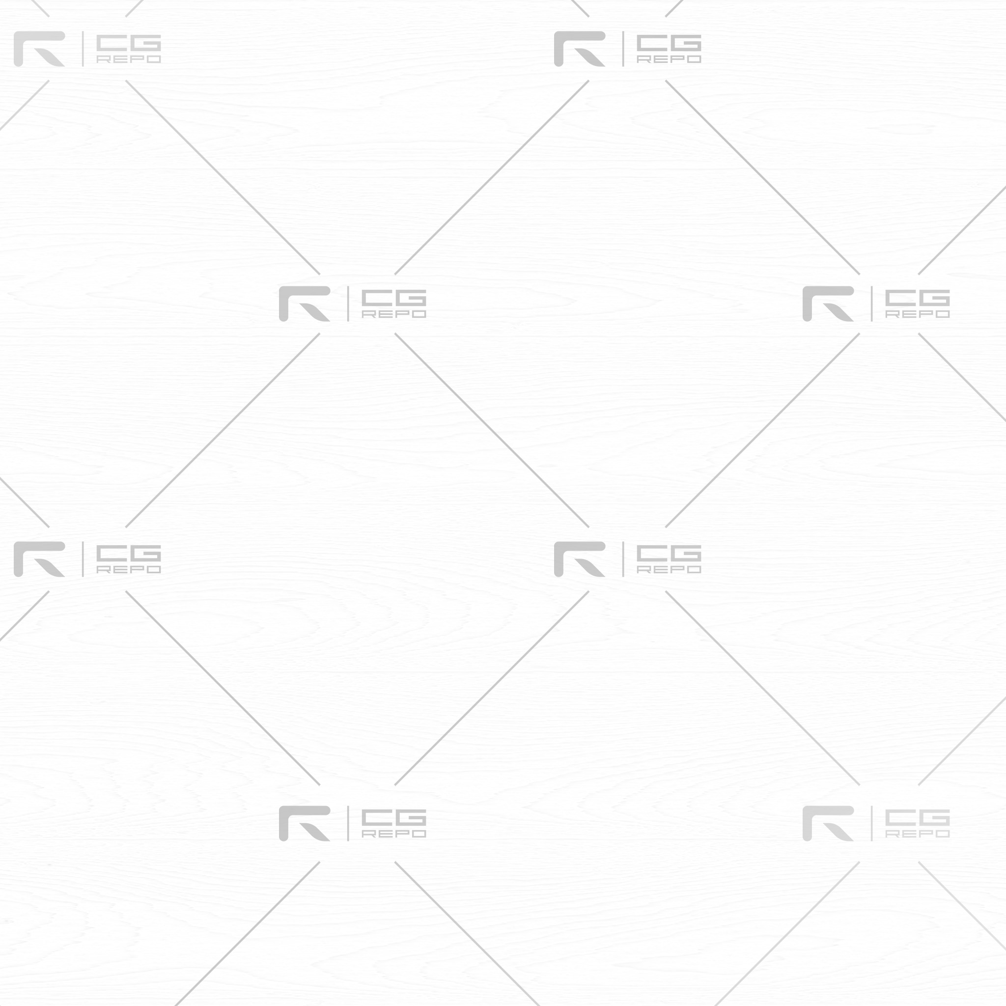 Oak - White Washed - Cathedral Shape Ambient Occlusion Texture